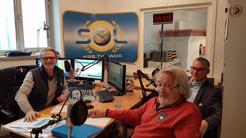 Smart Region Triestingtal bei Radio Sol
